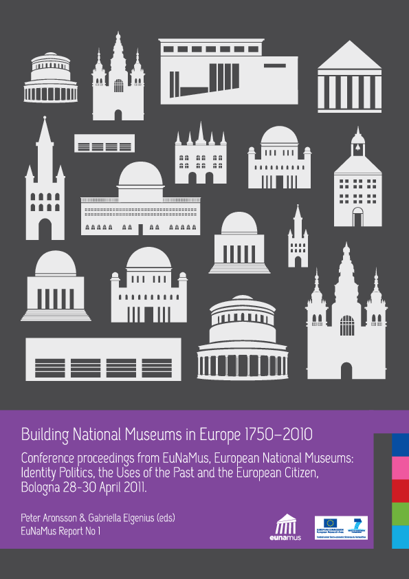 PDF) National museums in Cyprus: A Story of Heritage and