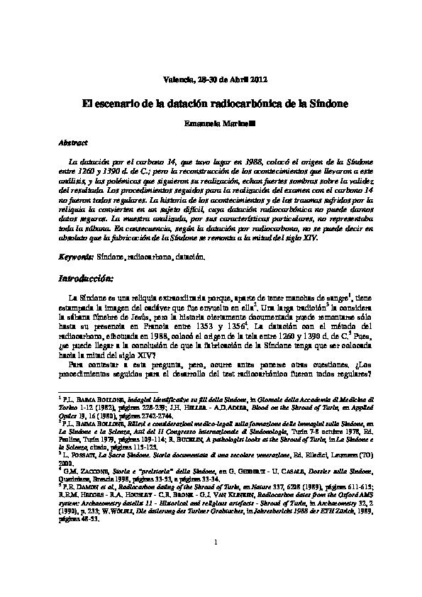 radiocarbonio datazione Kilbride est
