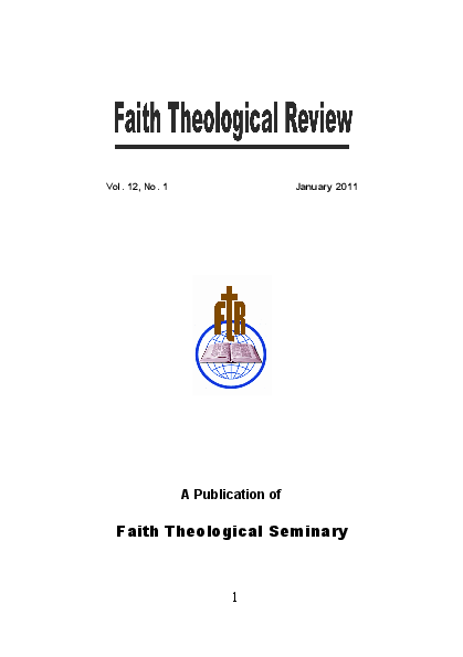 PDF) A Dalit Reading of Mark 12:38-13:2 | Johnson