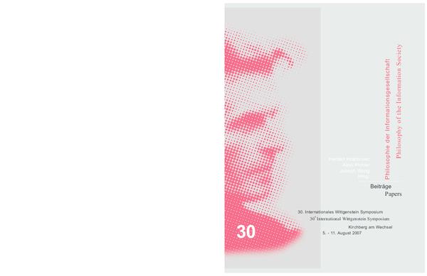 PDF) 'Alles, was der Fall wird': Wittgenstein und die