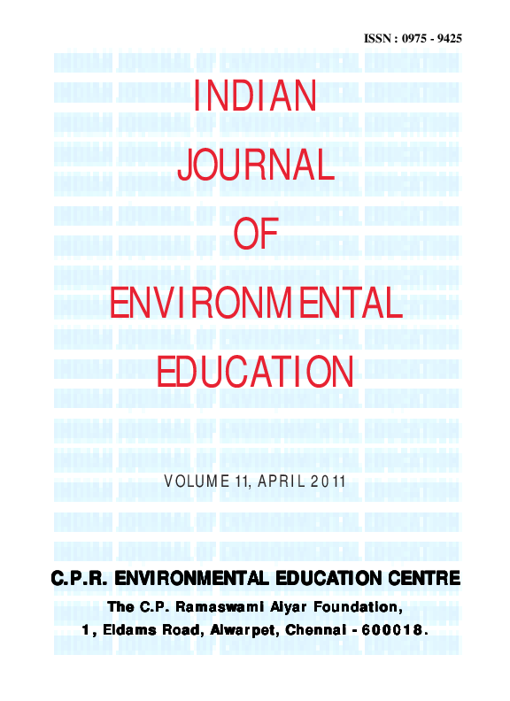 PDF) Compulsory Environment Education at Junior College