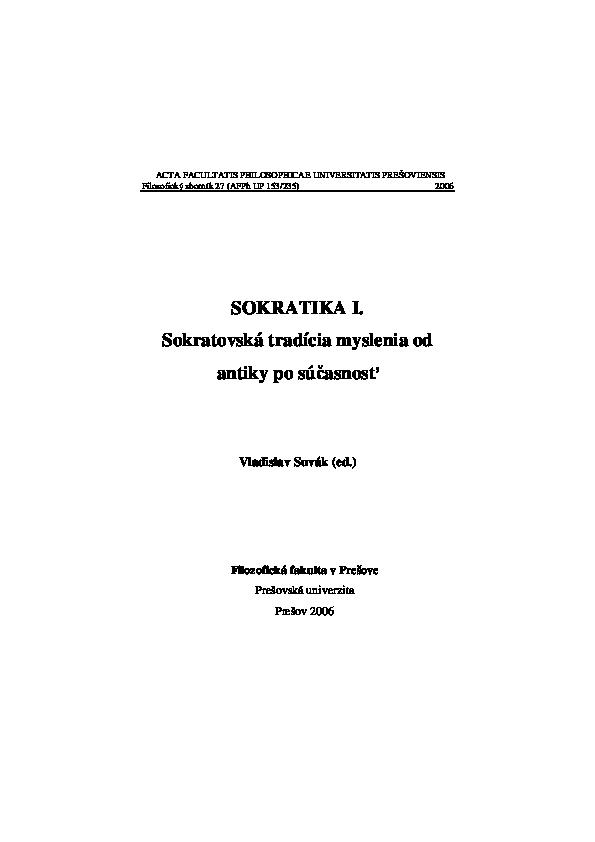 paródia Zoznamka profil