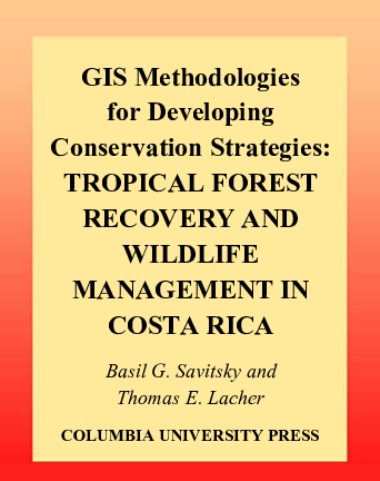 PDF) A GIS Method for Conservation Decision Making | Thomas