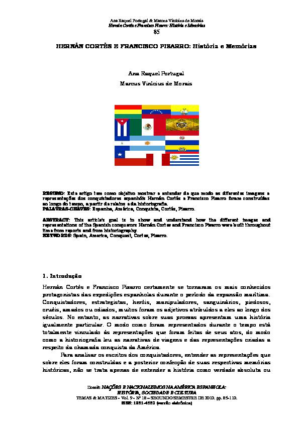 La Conquista del Perú (Textos y Documentos Españoles y Americanos nº 7)