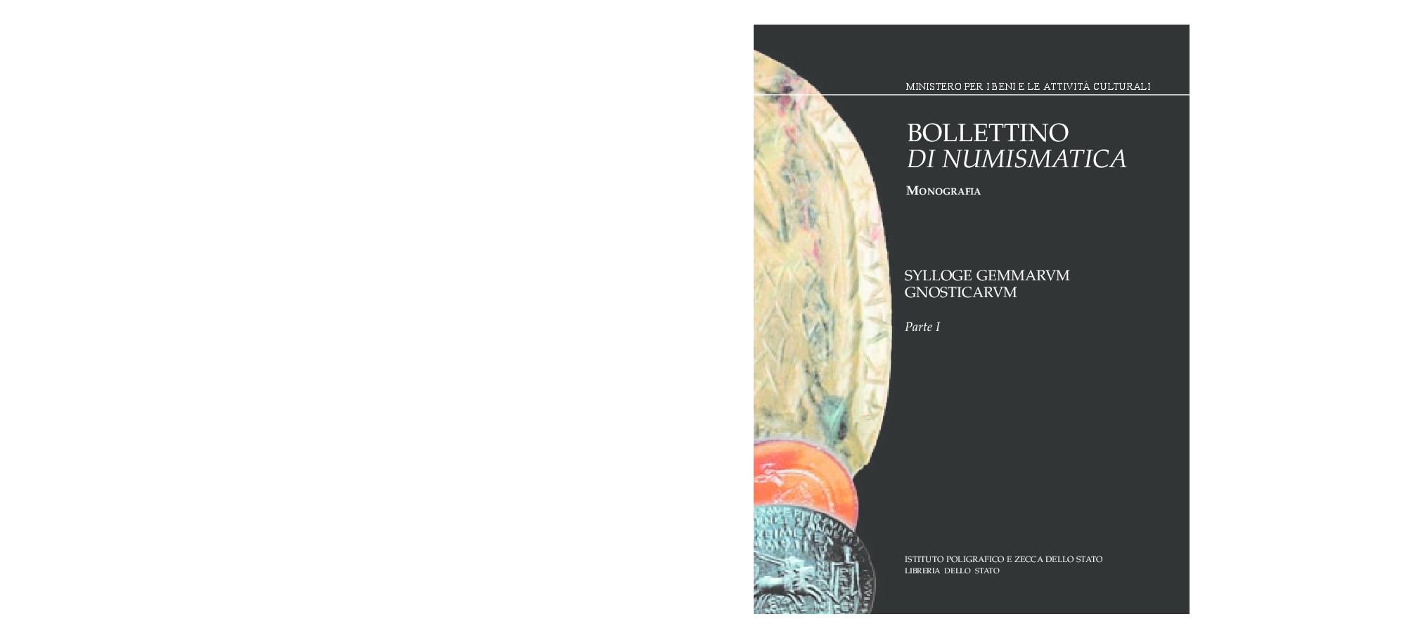 61ed01e373 PDF) Sylloge gemmarum Gnosticarum I | Attilio Mastrocinque ...