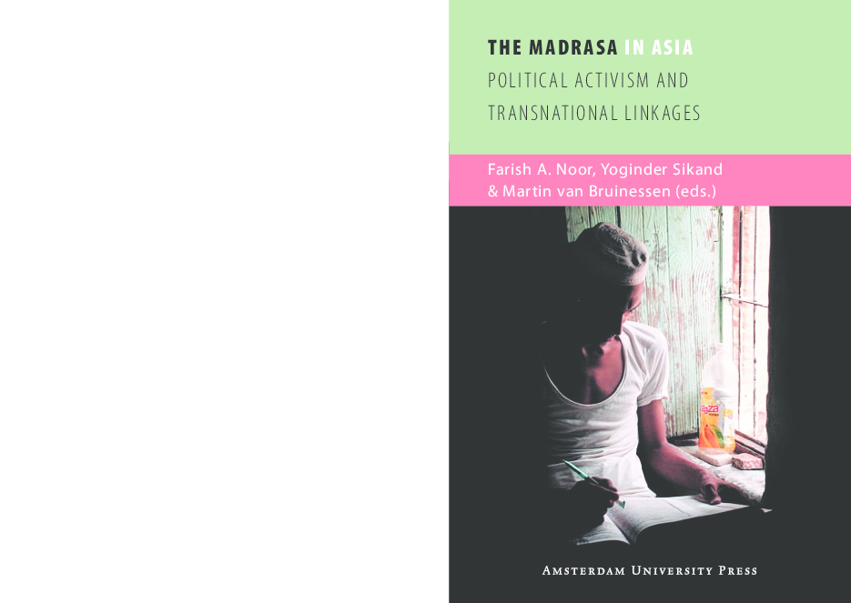 PDF) The Madrasa in Asia: Political Activism and