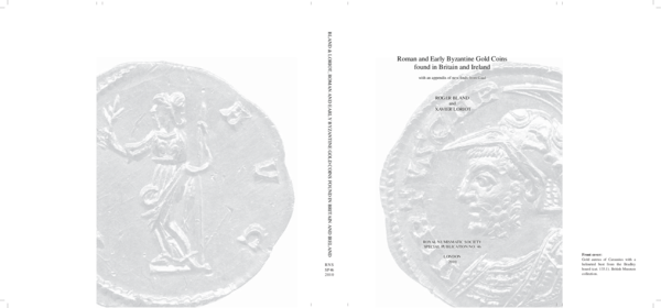 PDF) Roger Bland and Xavier Loriot, Roman and Early
