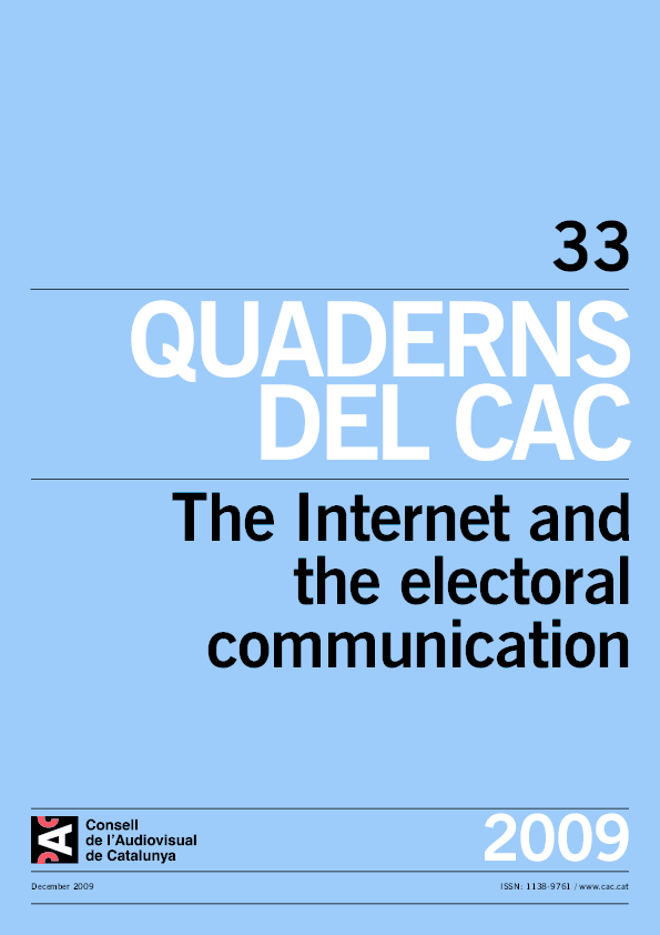 PDF) The impact of political events on blog conversational