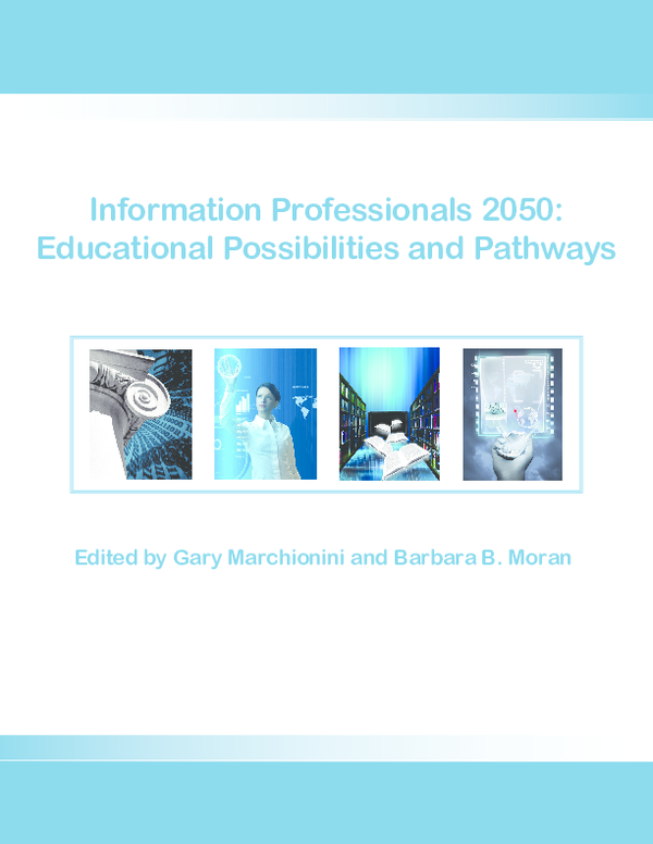 PDF) The Library Information Landscape approaching the year 2050