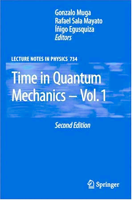 PDF) Experimental Issues in Quantum-Mechanical Time