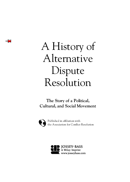 PDF) Sejarah Gerakan Alternatif   Muhammad Syaiful Rohman - Academia edu