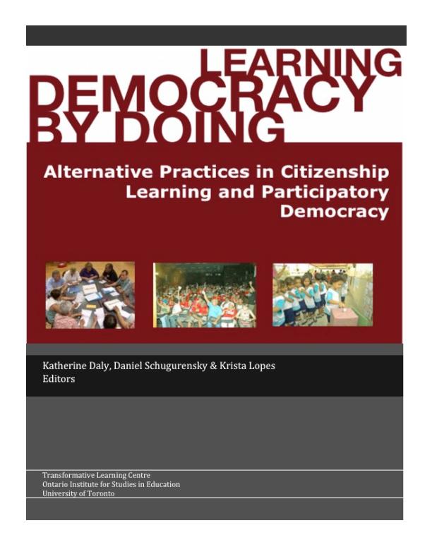 Pdf Democratic Accountability In Education For Development