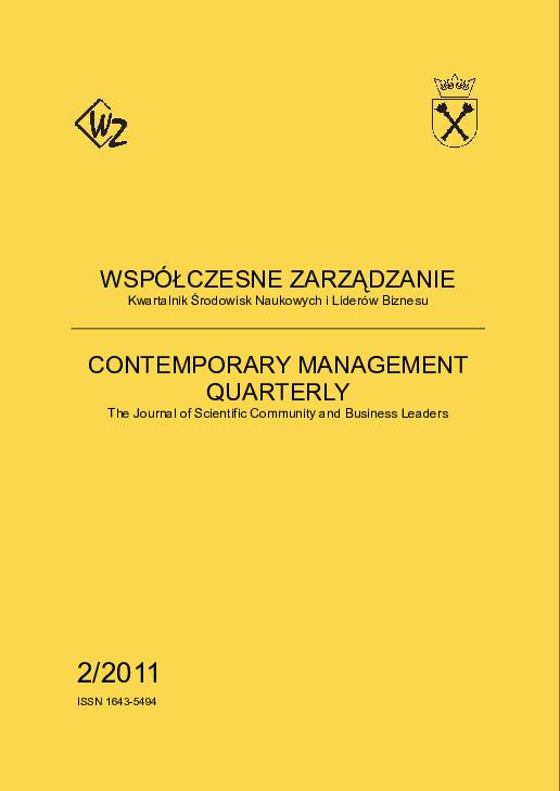 Pdf Social Capital And Multilevel Territorial Management
