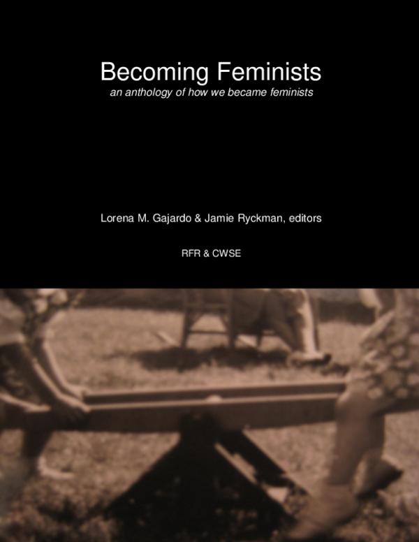 PDF) Feminism: A Profound Paradigm Shift    Bonnie Slade, Sheila