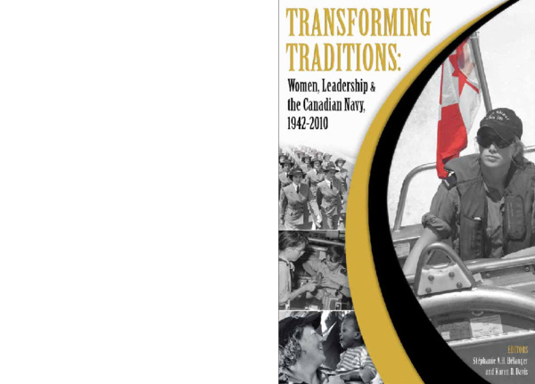 PDF) Transforming Traditions: Women, Leadership and the