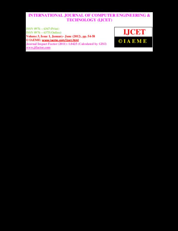 Pdf Need For Design Patterns And Frameworks For Quality Software Development Iaeme Iaeme Academia Edu