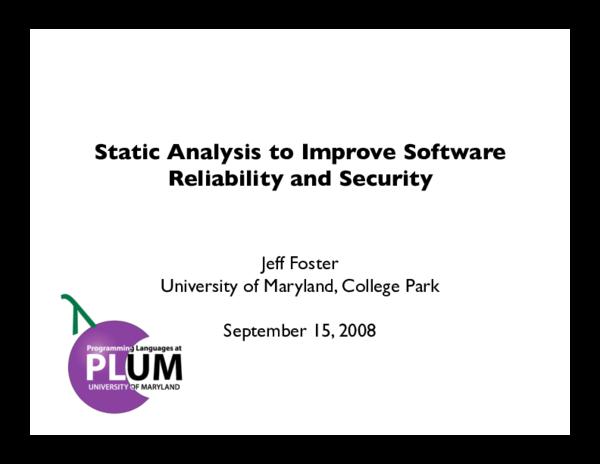 PDF) pdf   Jeff Foster - Academia edu
