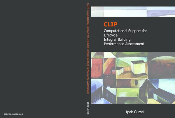 PDF) CLIP: Computational support for Lifecycle Integral building