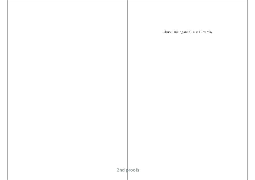PDF) S (Bresnan 2001), we can represent the contrast between