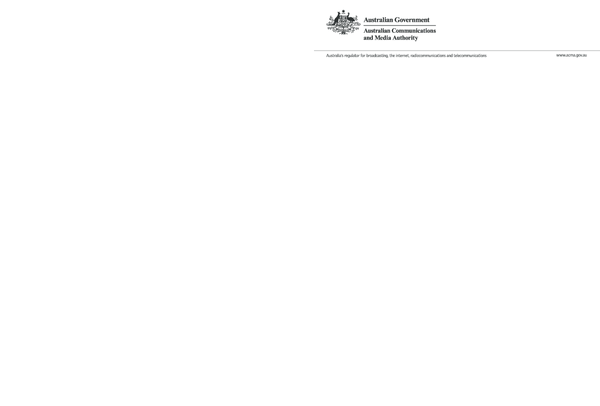 PDF) Media and Communication in Australian Families (2007