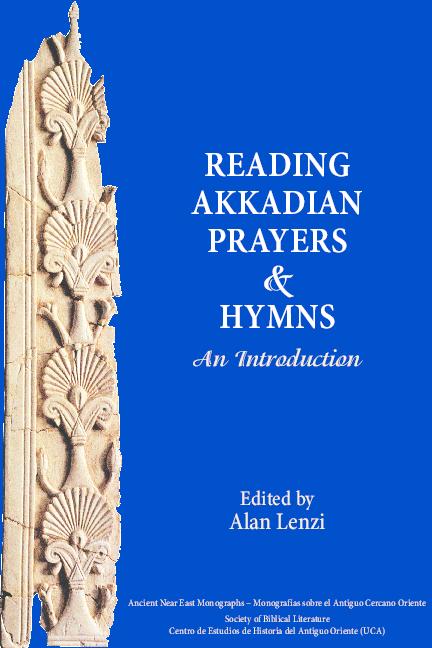 "PDF) Reading Akkadian Prayers and Hymns: An Introduction [""A Shuilla"
