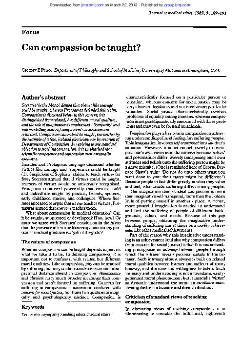 College analytical essay