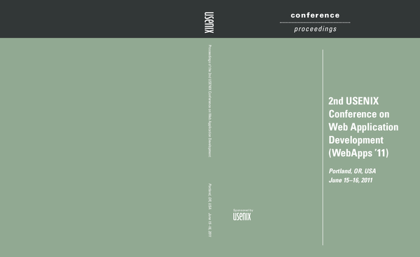 PDF) Experiences on a design approach for interactive web