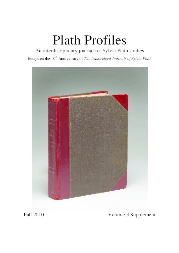 a08fdd3f PDF) The Real Sylvia Plath | Kate Moses - Academia.edu
