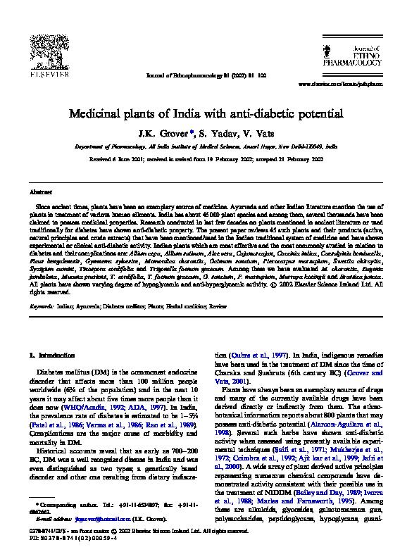 archivo pdf de diabetes de gymnema sylvestre