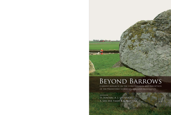 PDF) Beyond Barrows  Current research on the structuration