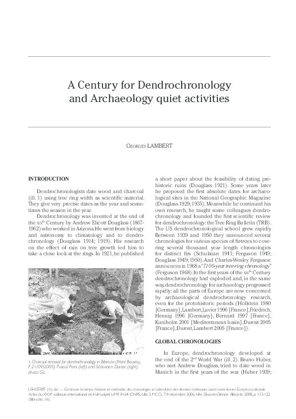 Dating methoden Dendrochronology kleine voeten dating
