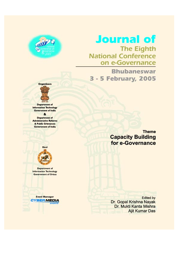 PDF) Chinmaya Kumar Swain Dept  of Computer Science