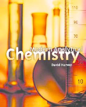 Modern Analytical Chemistry Soleyman Ramezani Academia Edu