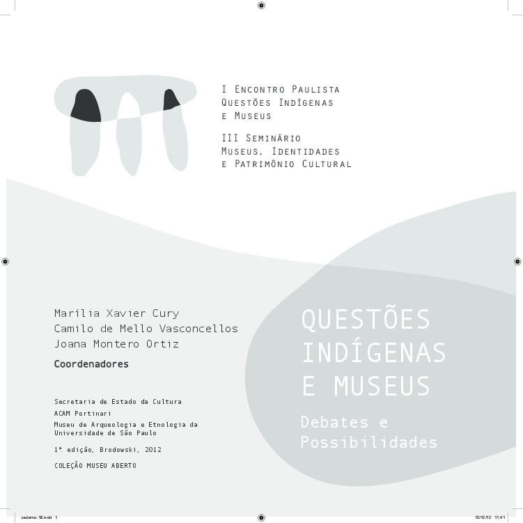 Abriendo caminos para la museología comunitaria en México  el caso ... dc906cfb00