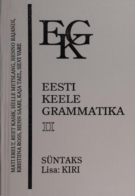 964182b62a0 PDF) Henno Raj andi, Kristiina Ross, Henn Saari, Kaja Tael, Silvi ...