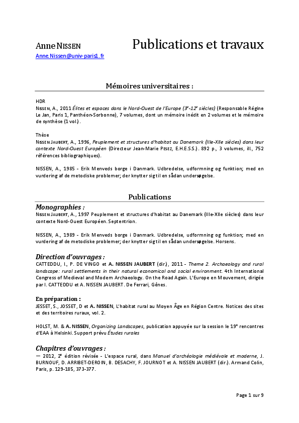 Vurdering af sites de rencontre
