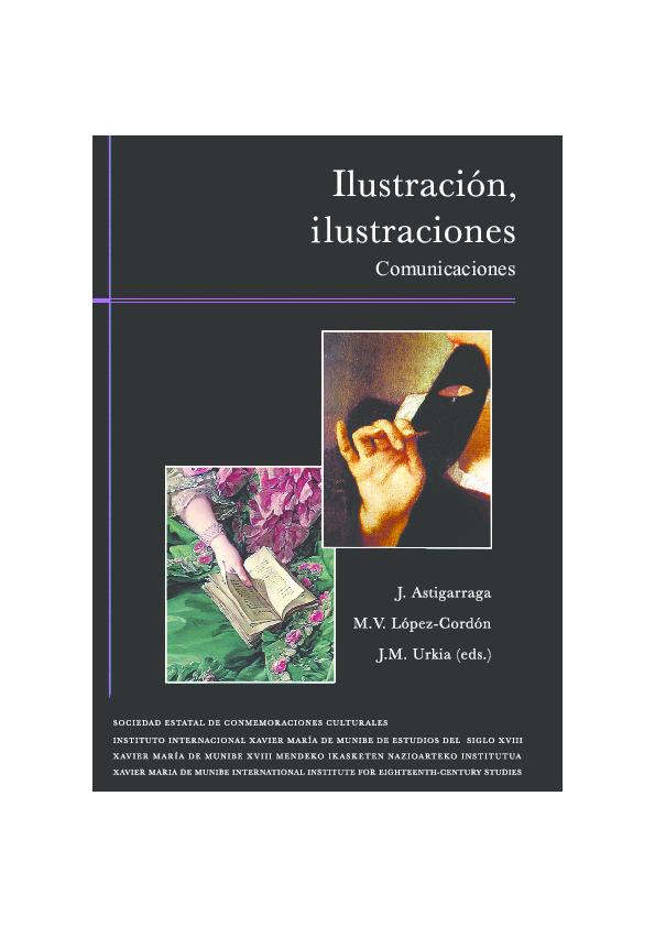 Pdf Leer Y Aprender Temas Iconográficos En La Obra De Los