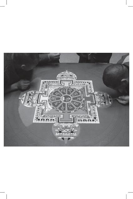 Aculturaciones: El vacío de la cultura o el delirio de la identidad