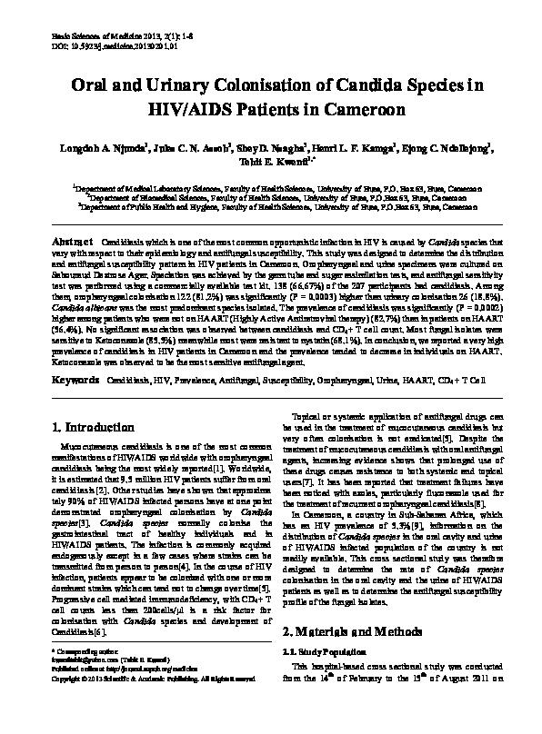 candida zeylanoides