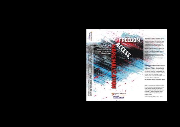 Information in minority languages in Western Balkan: Freedom