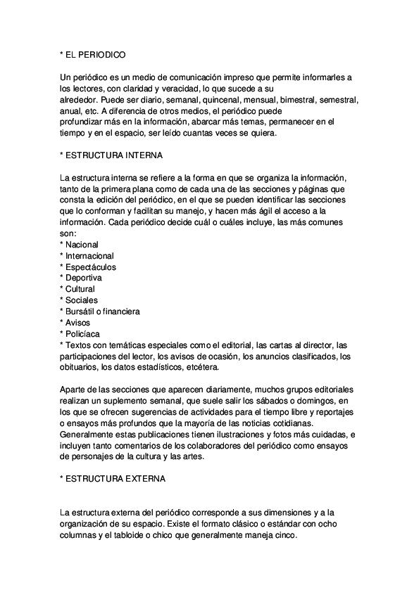 Doc El Periodico Pepe Suarez Academia Edu