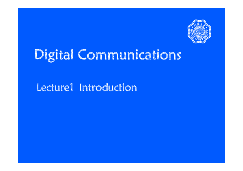 Digital Signal Processing John G Proakis 4th Edition Pdf