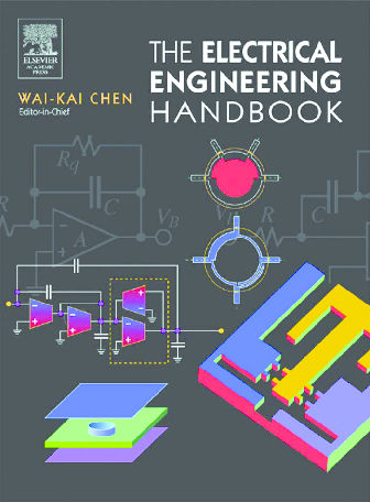 Pdf The Electrical Engineering Handbook By Wai Kai Chen