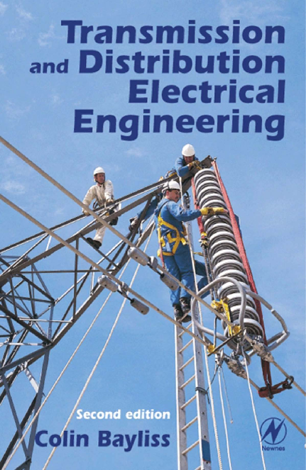Pdf Transmission And Distribution Electrical Engineering By Colin Bayliss 2nd Edition Irfan Jamil Academia Edu
