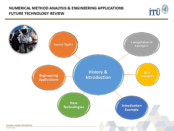 PPT) Numerical Methods and Engineering Application | Ozan