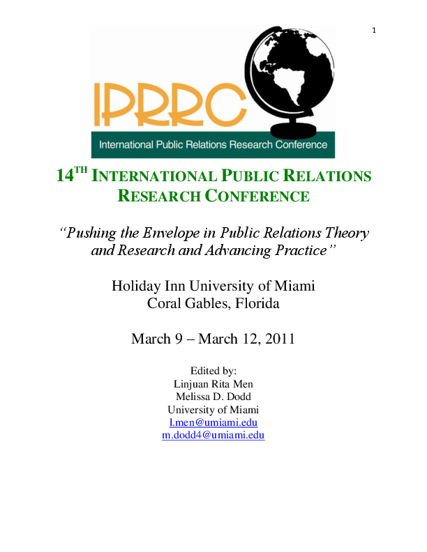 sale retailer f4d00 054bb 14th-IPRRC-Proceedings   maria yuliastuti - Academia.edu