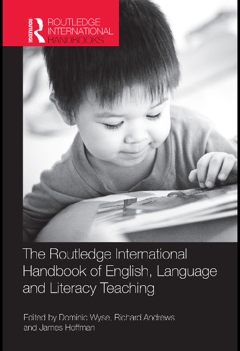 Instructional Texts And The Fluency Of Learning Disabled Readers