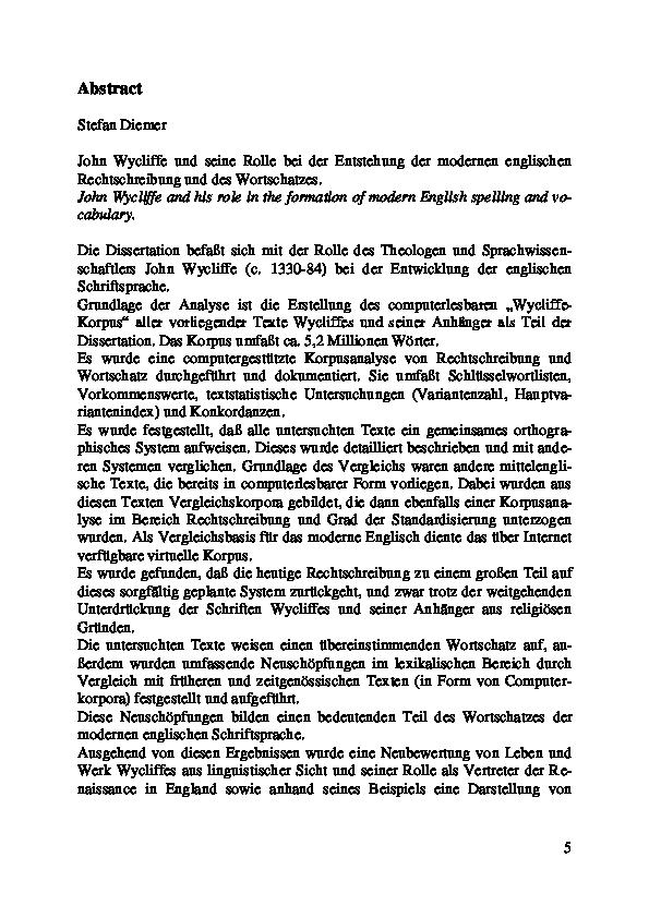 Zwangsweise Ebeony