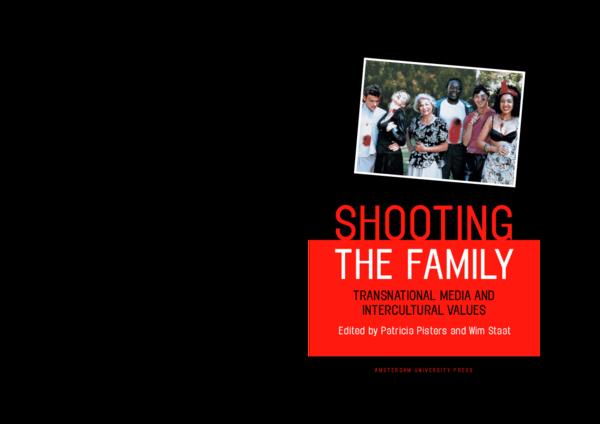 Pdf Family Portrait Queering The Nuclear Family In Francois Ozon S Sitcom Jaap Kooijman Academia Edu