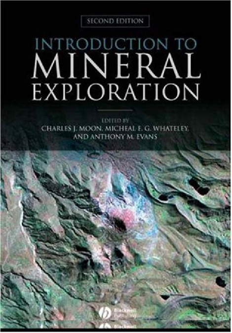 PDF) Introduction to Mineral Exploration (Second Edition